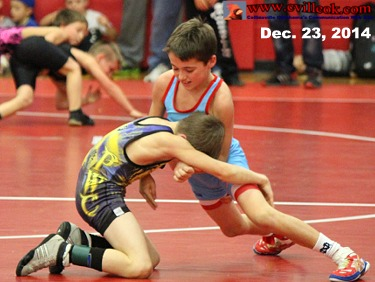 illinois youth wrestling midget rankings